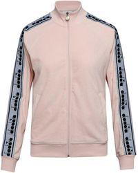 Diadora Sweater 502176081 - Roze