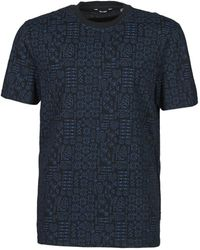 Only & Sons Only & Sons T-Shirt Onsbaxel - Nero