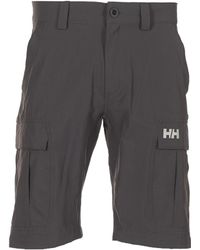 Helly Hansen Short - Gris