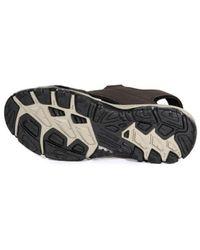 Regatta Holcombe Vent Sandals Brown Sandals
