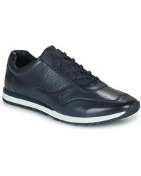 André Lage Sneakers Sportchic - Blauw
