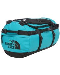 The North Face Base Camp Duffel S Travel Bag - Blue
