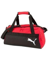 PUMA Teamgoal 23 Sports Bag - Red