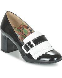 Miss L'Fire | Stine Women's Court Shoes In Black | Lyst