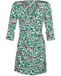 One Step Vestido RENATA - Verde