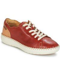 Pikolinos - MESINA W0Y femmes Chaussures en Marron - Lyst