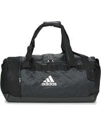 adidas Tr Cvrt Duf M Sports Bag - Black