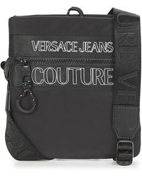 Versace Jeans Couture Handtasje Mylena - Zwart