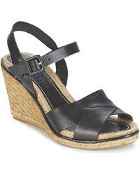 Nome Footwear - Aristot Women's Sandals In Black - Lyst