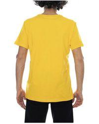 Helly Hansen Tee-shirt RETRO - 29662-344 T-shirt - Jaune