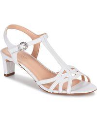 Esprit Sandales - Blanc