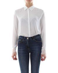 Liu Jo - Pa0073 T2353 Shirt - Lyst