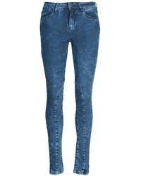 Naf Naf Jeans - Bleu