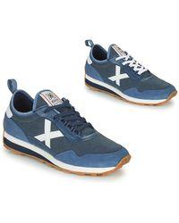 Munich Sneakers Um 12 - Blu