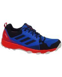 adidas Terrex Tracerocker Gtx Chaussures - Bleu