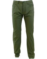Armani Jeans Skinny Jeans V6j45 - Groen