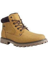 Tom Tailor 21067 Boots - Marron