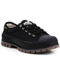 Palladium Pallashock OG Chaussures - Noir