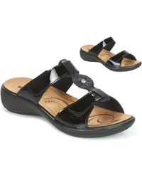 Romika - Ibiza 82 Women's Mules / Casual Shoes In Black - Lyst