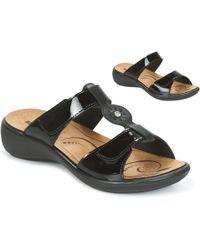 Romika Ibiza 82 Women's Sandals In Black
