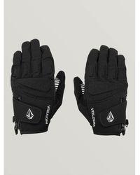 Volcom Handschoenen Men's Crail Glove - Zwart