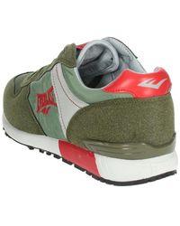 Everlast MX301A Chaussures - Vert