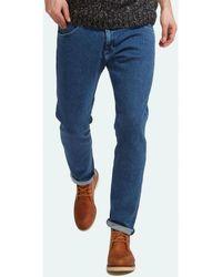 Kebello Jeans regular Taille : H Bleu 38 Jeans