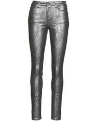 Emporio Armani 6H2J20 Pantalon - Gris
