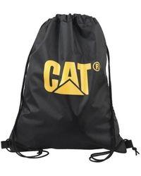 Caterpillar - Sac à dos String Bag - Lyst