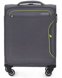 Samsonite 004 AMERICAN TOURISTER 004 HOLIDAY HEAT 5520 UP - Grigio