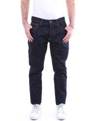KENZO 5PA5272EB Jeans - Bleu