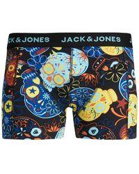 Jack & Jones Jack Jones Boxer Boxer Jacsugar - Amarillo