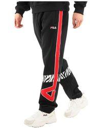 Fila Jogging Pantalon Paddy - Noir