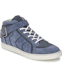 Vivienne Westwood Baskets - Bleu