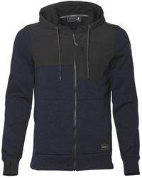 O'neill Sportswear 8p0258 Hybrid Fleece Sweatshirt - Blue