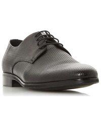 Dune Slate Chaussures - Noir