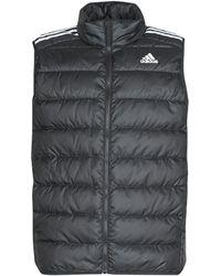 adidas Donsjas Ess Down Vest - Zwart