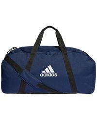 adidas Tiro Primegreen Bag - Blue