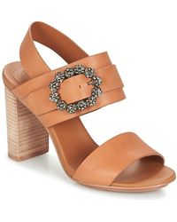 See By Chloé - Sb30123 Sandals - Lyst