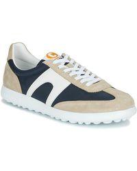 Camper Sneakers Pelotas Xl - Blauw