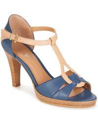 Betty London Sandalen Creta - Blauw