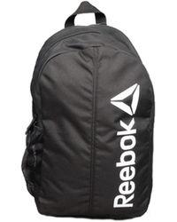 Reebok Rugzak Act Core Backpack Dn1531 - Zwart