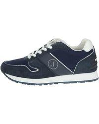 Jeckerson - JGPU041NA6 hommes Chaussures en bleu - Lyst