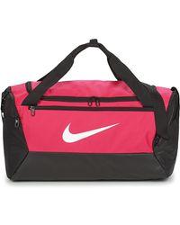 Nike Brasilia Training Duffel Bag - Multicolour