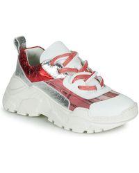 FRU.IT - Lage Sneakers Carette - Lyst
