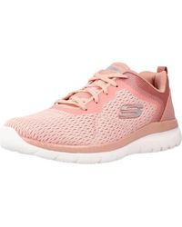 Skechers - BOUNTIFUL QUICK PATH Chaussures - Lyst