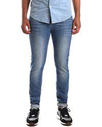 U.S. POLO ASSN. Jeans 51321 51780 - Bleu