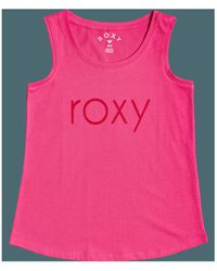 Roxy Camsieta There Is Life - Rosa