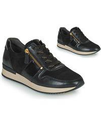 Gabor Lage Sneakers 7342037 - Zwart