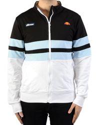 Ellesse - Sweat-shirt Zipé Heritage Homme - Lyst
